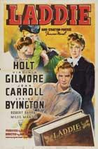 Laddie - 27 x 40 Movie Poster - Style B