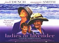 Ladies in Lavender - 11 x 17 Movie Poster - UK Style A