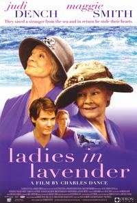Ladies in Lavender - 27 x 40 Movie Poster - Style A