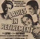 Ladies in Retirement - 11 x 17 Movie Poster - Style C