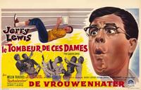 The Ladies' Man - 11 x 17 Movie Poster - Belgian Style A