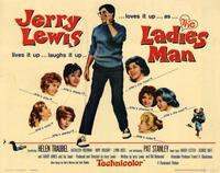 The Ladies' Man - 11 x 14 Movie Poster - Style A