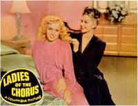 Ladies of the Chorus - 11 x 14 Movie Poster - Style A