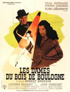 Ladies of the Park - 11 x 17 Movie Poster - French Style A