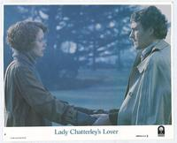Lady Chatterley's Lover - 11 x 14 Movie Poster - Style D