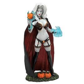 Lady Death - II Femme Fatales Statue