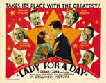Lady for a Day - 30 x 40 Movie Poster - Style A