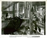Lady in the Iron Mask - 8 x 10 B&W Photo #1