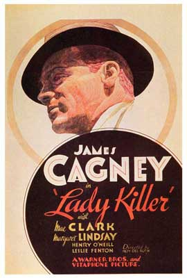 Lady Killer - 27 x 40 Movie Poster - Style A