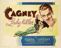 Lady Killer - 11 x 14 Movie Poster - Style A