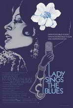 Lady Sings the Blues - 27 x 40 Movie Poster - Style B