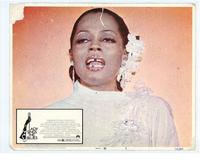 Lady Sings the Blues - 11 x 14 Movie Poster - Style E