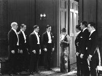 Lady Windermere's Fan - 8 x 10 B&W Photo #1