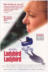 Ladybird, Ladybird - 11 x 17 Movie Poster - Style B