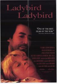 Ladybird, Ladybird - 27 x 40 Movie Poster - Style B