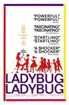 Ladybug Ladybug - 11 x 17 Movie Poster - Style A