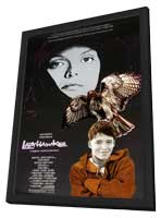 Ladyhawke - 27 x 40 Movie Poster - Style C - in Deluxe Wood Frame