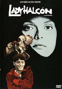 Ladyhawke - 27 x 40 Movie Poster - Spanish Style B