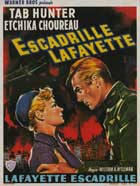 Lafayette Escadrille - 11 x 17 Movie Poster - Belgian Style A