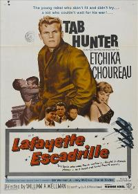 Lafayette Escadrille - 11 x 17 Movie Poster - Style A