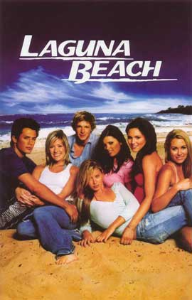 Laguna Beach: The Real Orange County - 11 x 17 TV Poster - Style A