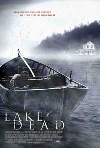 Lake Dead - 43 x 62 Movie Poster - Bus Shelter Style A