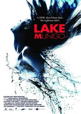 Lake Mungo - 27 x 40 Movie Poster - Style A