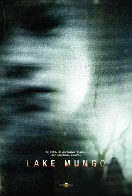 Lake Mungo - 11 x 17 Movie Poster - Style B