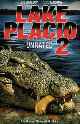 Lake Placid 2 - 11 x 17 Movie Poster - Style A