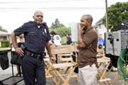 Lakeview Terrace - 8 x 10 Color Photo #21