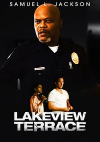 Lakeview Terrace - 27 x 40 Movie Poster - Style B