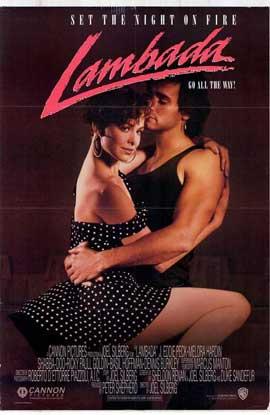 Lambada - 11 x 17 Movie Poster - Style A