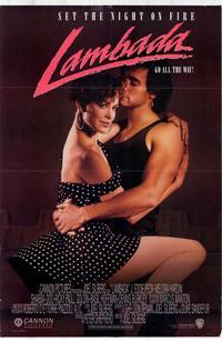 Lambada - 27 x 40 Movie Poster - Style A