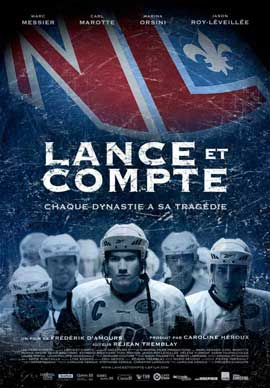 Lance et compte - 11 x 17 Movie Poster - Style A