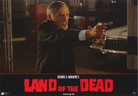 Land of the Dead - 11 x 14 Poster German Style E