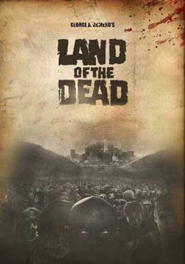 Land of the Dead - 27 x 40 Movie Poster - Style C