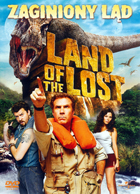 Land of the Lost - 27 x 40 Movie Poster - Polish Style A