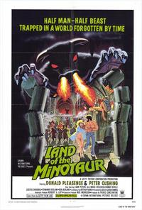 Land of the Minotaur - 27 x 40 Movie Poster - Style A