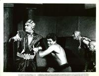 Land of the Pharaohs - 8 x 10 B&W Photo #3