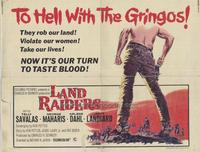 Land Raiders - 11 x 14 Movie Poster - Style A