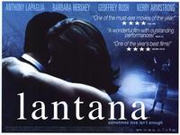 Lantana - 11 x 17 Movie Poster - Style B