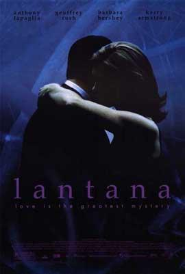 Lantana - 11 x 17 Movie Poster - Style A