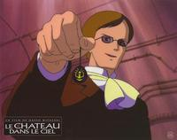 Laputa: Castle in the Sky - 8 x 10 Color Photo Foreign #4
