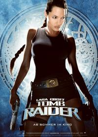 Lara Croft: Tomb Raider - 8 x 10 Color Photo #1