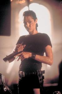Lara Croft: Tomb Raider - 8 x 10 Color Photo #3