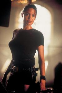 Lara Croft: Tomb Raider - 8 x 10 Color Photo #4