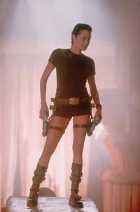 Lara Croft: Tomb Raider - 8 x 10 Color Photo #5