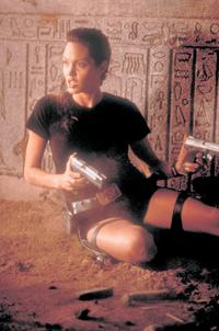 Lara Croft: Tomb Raider - 8 x 10 Color Photo #7