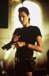 Lara Croft: Tomb Raider - 8 x 10 Color Photo #51