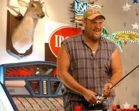 Larry the Cable Guy: Health Inspector - 8 x 10 Color Photo #12